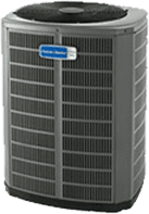 Air Conditioners in Longview, TX – AccuComfort™ Variable Speed Platinum 18 Air Conditioner