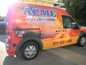 About Us Air Conditioner Amp Hvac Services In Longview Acme