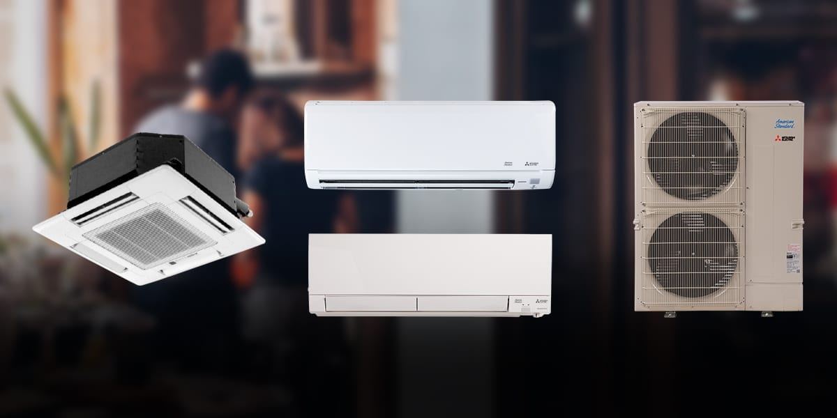 HVAC Contractors in Longview | Air Condtioning Services in